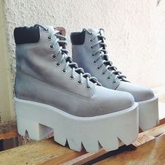 shoes boots jeffrey campbell timberlands envishoes grey boots