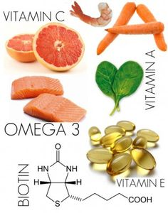 The 10 Best Nutrients For Skin Health | Live in the Now | Natural Health News | Natural Health Resources