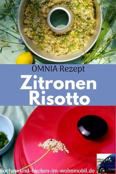 Recipes With Rice, Rice Dishes