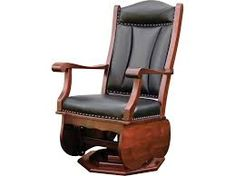 buckeye glider - Google Search Glider Chair, Barber Chair, Gliders, Google Search, Furniture, Home Decor, Decoration Home, Room Decor, Home Furnishings