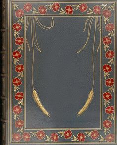 1887 book cover | Flickr - Photo Sharing!