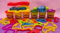 Play Doh Fun, Channel, Toys, World, Videos, Youtube, Activity Toys, Clearance Toys, The World