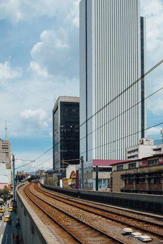 https://flic.kr/p/AgVDLt   Metro de Medellín   Fotografía: David Castaño