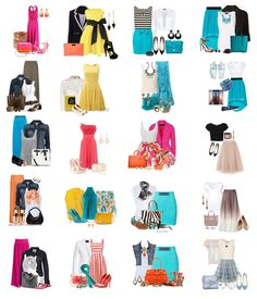 what to wear for senior pictures