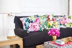 5 Reasons For a Pillow Fight // Featuring SS New Bright Pillow Arrival – Society Social