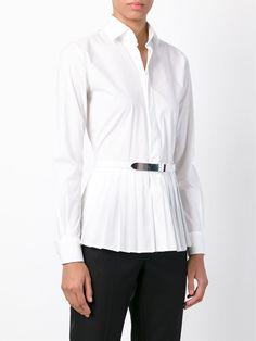 230 Best White Blouse   Shirt images   Ladies fashion, White women s ... b93f3b5cc29