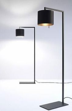 is much more than a decorative lamp! If you love mid-century modern lighting design, you need to see this modern floor lamp. Interior Lighting, Home Lighting, Modern Lighting, Lighting Design, Lighting Stores, Lighting Ideas, Lampe Metal, Luminaire Design, Modern Floor Lamps