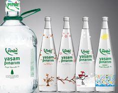 Pınar Su, 70 Milyon TL Yatırım Yaptı - http://eborsahaber.com/fokus/pinar-su-70-milyon-tl-yatirim-yapti/