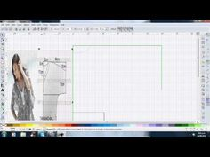 ▶ Drawing Fatimas pattern in Inkscape part 2 - YouTube