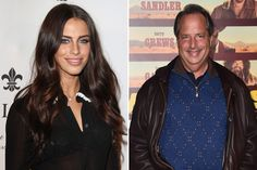 Jessica Lowndes and Jon Lovitz Reveal They're Dating