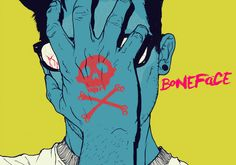 Boneface in ILLUSTRATED PEOPLE