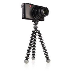 Gorilla-Pod. Best tri-pod ever.