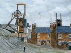 Special Exhibition: The Pit at the End of the Road | National Coal Mining Museum for England