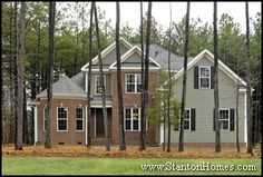 Hillsborough NC Custom Homes | Hillsborough Custom Home Builders