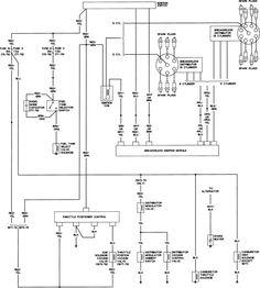 1993 Ford Mustang Wiring Diagram | Mustang Wiring | 1993 ...