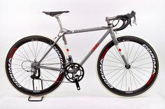 CX Racer Special Edition Tsunami Memorial Bikes – Cielo Cycles