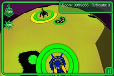 OrgaMech - game for Android, BlackBerry, Windows and Windows Phone
