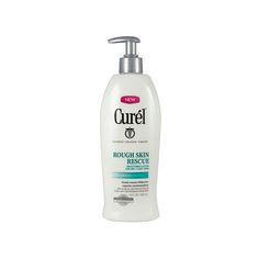 Best New Body Lotion | Curél Rough Skin Rescue Smoothing Lotion