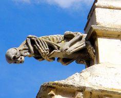 Catedral de Palencia. Castilla y León, España