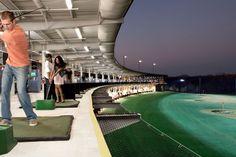 Dallas Top Golf