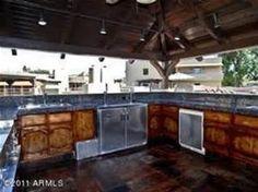 guy fieri outdoor kitchen layout pinterest • the world's catalog