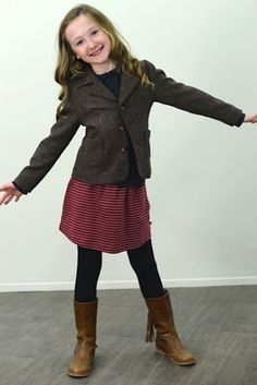 Girls Clothing - Little Girl Clothes | Olive Juice