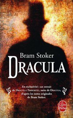 A lire ! Dracula: Amazon.fr: Bram Stoker: Livres