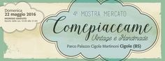 Comepiaceame a Cigole http://www.panesalamina.com/2016/47615-comepiaceame-a-cigole.html