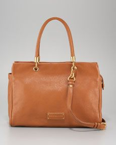 MARC by Marc Jacobs Tote Bag.... one day maybe