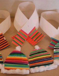 #secuencia #gorra #bufanda
