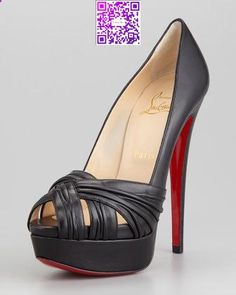 Christian Louboutin #heels #shoes
