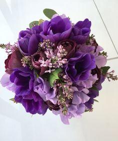 Vress et Rose # Wedding # blue #purple # Bouquet # natural #Autumn #Vintage # Flower # Bridal # ブレスエットロゼ #ウエディング # ブルー #パープル# ブーケ # 秋色 #ビンテージ#アジサイ# 花 # ブライダル#結婚式