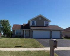 3750 Dunbury LN, Rockford, IL, 61101 - MLS ID#201504789 - Single Family Home For Sale - Gambino Realtors