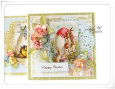 Easter cards :)