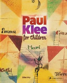 Loved by young people across the globe, Paul Klee's playful paintings are a natural introduction for children to the world of creativity and art. It's no wonder that young people are drawn to the work of Paul Klee. The German artist was fascinated by children's drawings, and incorporated their...