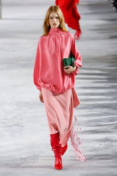 Tibi Fall 2018 Ready-to-Wear Collection - Vogue