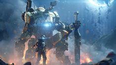 """Так пали титаны: Respawn Entertainment вряд ли в ближайшее время займётся Titanfall 3 Американская студия Respawn Entertainment первые годы своего существования была известна у игроков по Titanfall. Мультиплеерный шутер от первого лица со встроенным симулятором боевого робота (того самого """"Титана"""", который Fall) в достаточной мере полюбилась игроками, чтобы разработчики на вырученные деньги смогли запилить прямой сиквел — даже с сюжетной кампанией для"""