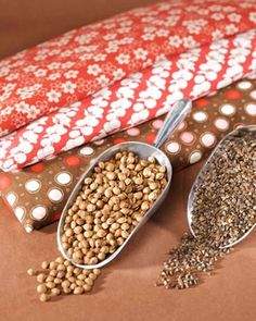 Wheat Bags DIY Will Come In So Handy | The WHOot