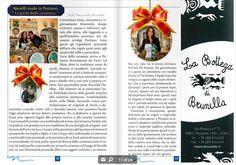 Ceramiche Parlato Positano - Press