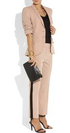 Pants|Designer Clothing|NET-A-PORTER.COM