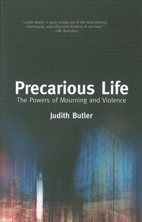 Precarious life : the powers of mourning and violence / Judith Butler - London ; New York : Verso, 2004 Audre Lorde, Dream Library, Personalized Books, Reading Material, Book Nerd, Reading Lists, Grief, Butler, Audio Books