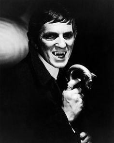 Dark Shadows - My cousin's fav tv show after school, I discovered it when Syfy was running the show, then just yanked it off. Can buy entire series on Amazon.