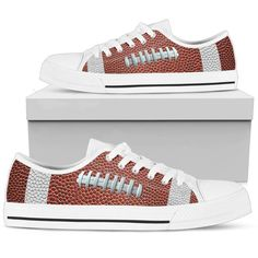 79956cbcaecb Football (Original) Premium Low Top Shoes Exclusive