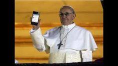 Papa Francesco e i social