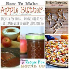 more fall recipes