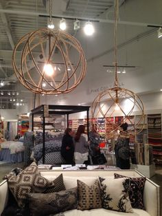 greige: interior design ideas and inspiration for the transitional home : Las Vegas Market January 2014 {day 2}
