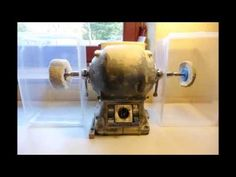poncer la pâte polymère avec un touret - YouTube