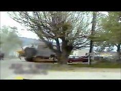 Marvin Heemeyer's armored bulldozer