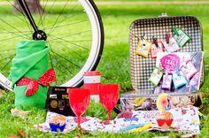 @esciclismo Ya hemos preparado la bici y todo lo que necesitamos para disfrutarlo. ¿Nos acompañáis? #Ponferrada2014