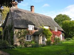 Midsomer Land - Little Haseley, Oxfordshire